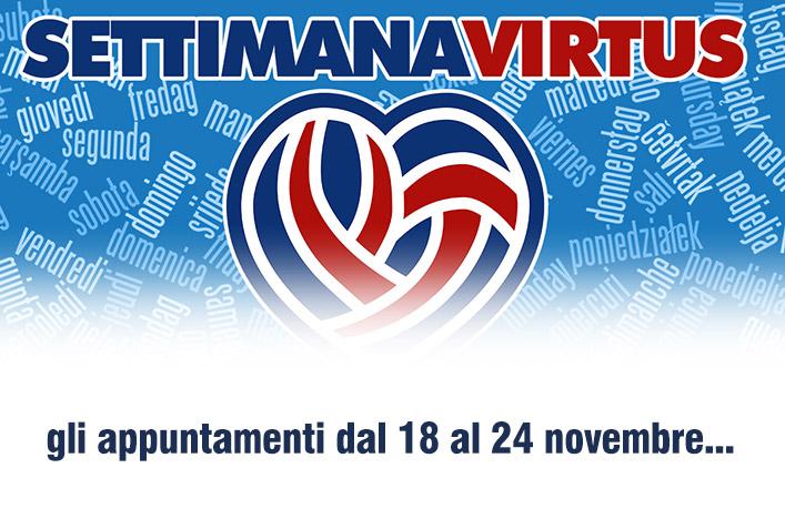 Virtus Volley Verona – … da più di 25 anni è passione per la